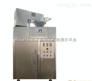 ,辣椒制粒机,供应科源长治优质高效干法制粒机厂家