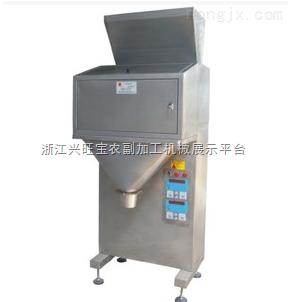 供应江西小米自动包装秤,安徽粮食定量打包机,河南杂粮称重包装机,