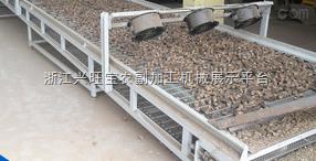 供应锅炉辅机鳞板输送机