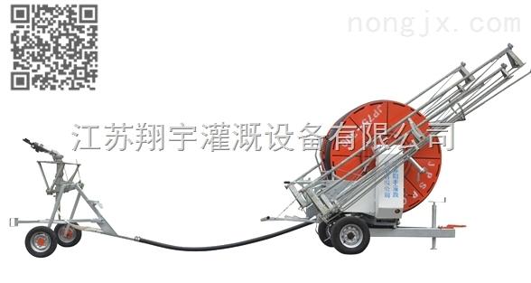 卷盘式喷灌机首选翔宇灌溉