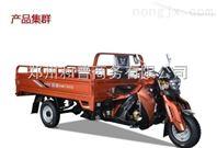 (中型车)农村山路载重王 水冷宗申发动机2500cc三轮摩托车