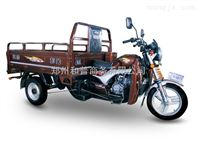 手把式老年人代步车燃油三轮摩托车