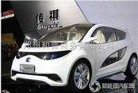 广汽传祺纯电多功能E-linker自动离合 节能环保 电动小轿车 新能源电动轿车