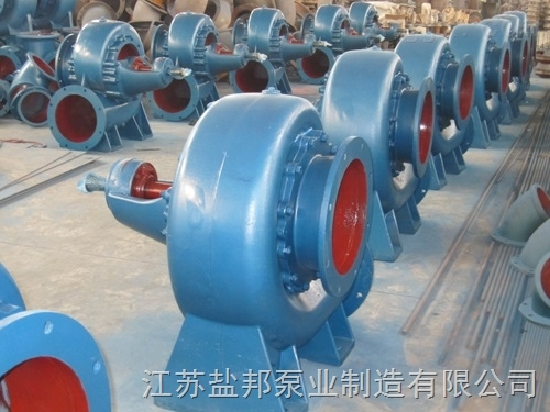 400HW混流泵 混流泵厂家