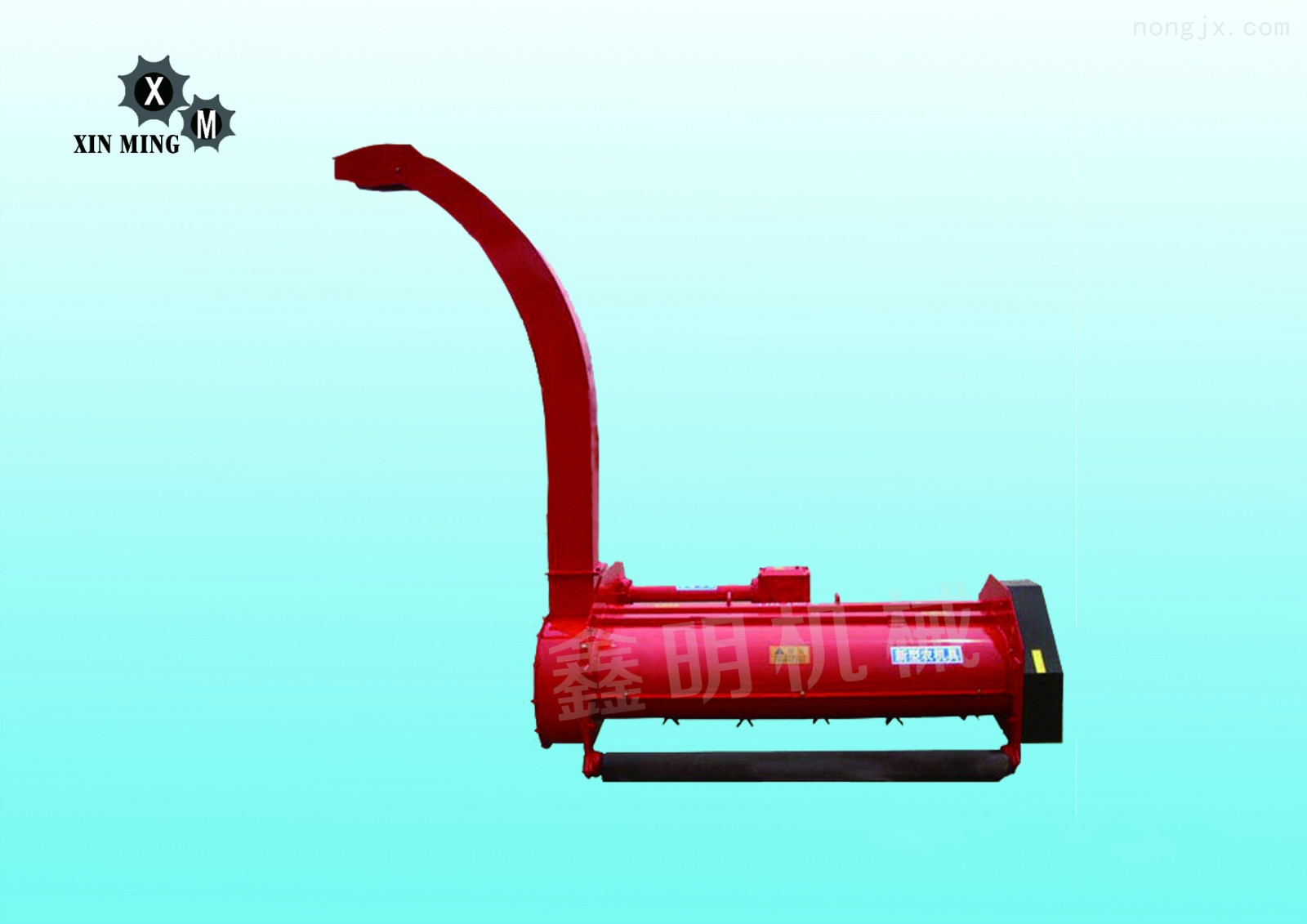 .悬挂式玉米收割机  双行玉米玉米青贮机 秸秆青贮机  秸秆还田回收机