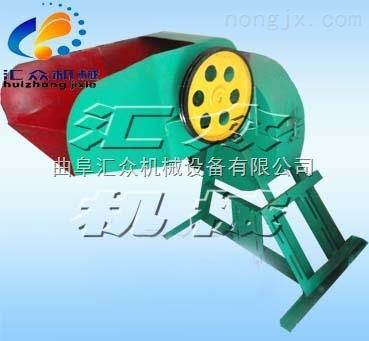 自动进料型干草粉碎机,高效玉米秆粉碎机