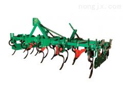 希森天成3ZMP-360马铃薯中耕培土机