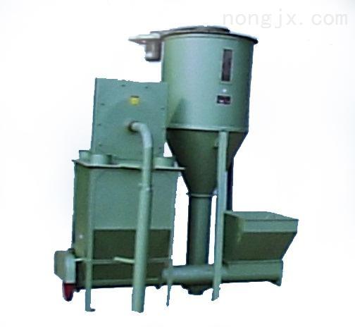 DCS双头颗粒称重包装机