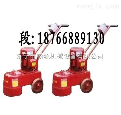 DMS250型水磨石机月销百台
