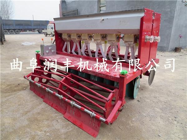 推广农机新型精播机,玉米播种机