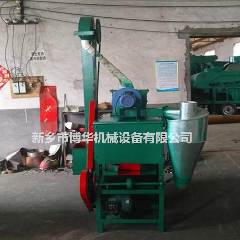 大豆黄豆种子精选机