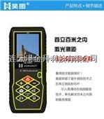 贵州昊图E-100远距激光测距仪带数据存储
