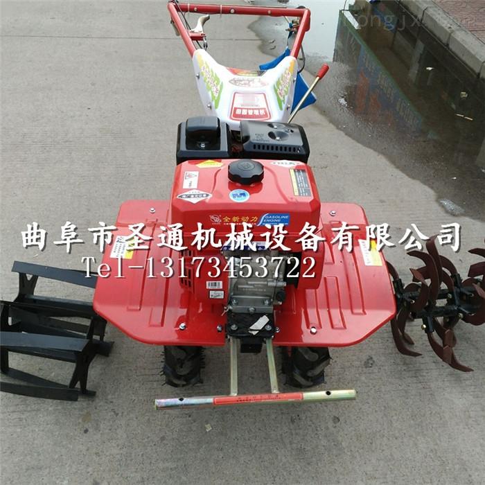 手扶式微耕机 小型专用中耕除草机
