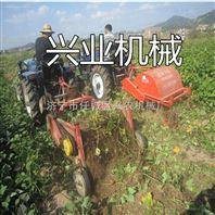 江西小型红薯收获机 12马力手扶红薯马铃薯收获机生产厂家