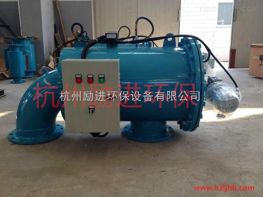 自动反冲洗排污过滤器生产厂家推荐