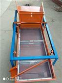 河源 粮食两层筛选机 小型大豆黄豆筛选机 五谷杂粮筛选机
