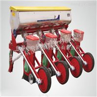 湖南手推蔬菜精播机 汽油式谷子播种机