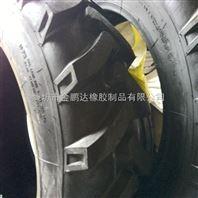 12.4-28拖拉机轮胎 人字形花纹农用车轮胎 全新