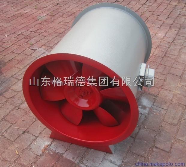 河北SWF型混流风机厂家安装