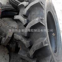 出售人字花纹11.2-20拖拉机轮胎 农用全新轮胎