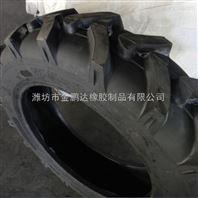 批发供应人字花纹9.5-22农用车轮胎 拖拉机轮胎