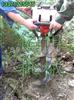 手扶式挖坑机 地钻栽树挖坑机