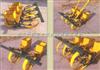 玉米播种机价格 手推玉米播种机 气吸式玉米播种机 玉米播种器