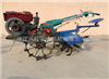 华沃田园管理,大顺田园管理机,单轮田园管理机,立式拖拉机带动大型油葵脱粒机收获机械撒肥机微耕机田园管